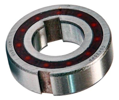 Sprag Clutch (CSK25PP One way Bearing with Keyway Sprag/Clutch Freewheel Backstop)
