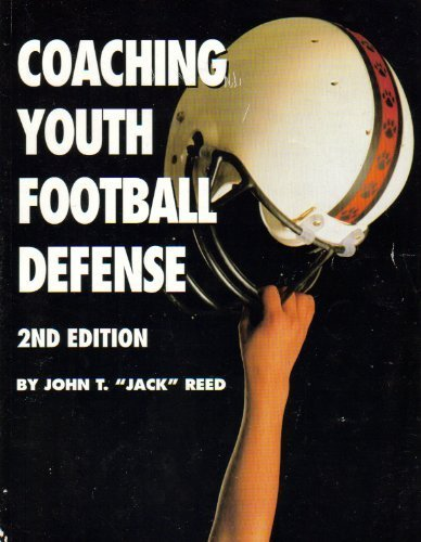 Coaching Youth Football Defense (Best Youth Football Defense)