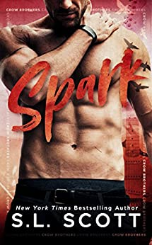 Spark by [Scott, S.L.]