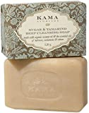 Kama Ayurveda Sugar and Tamarind Ayurvedic Deep Cleansing Soap, 120g