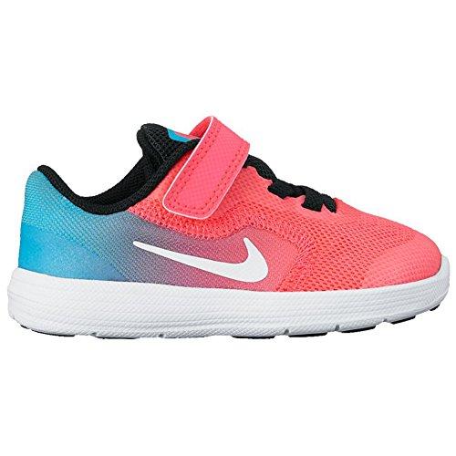 New Nike Baby Girl's Revolution 3 Athletic Shoe Chlorine ...