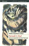 img - for Parade's End book / textbook / text book