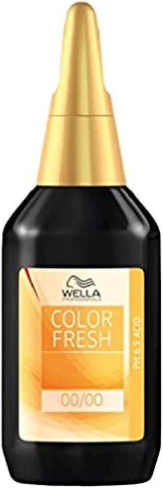 Wella Tinte Color Fresh 7/44 - 75 ml