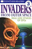 Invaders from Outer Space, Philip Brooks and Dorling Kindersley Publishing Staff, 0789439999