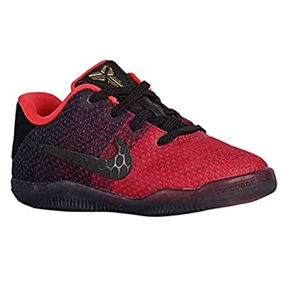 "Amazon.com | Nike Kobe XI ""Achilles Heel"" Toddler Boys"
