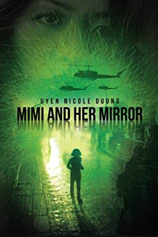 book cover of Mimi And Her Mirror