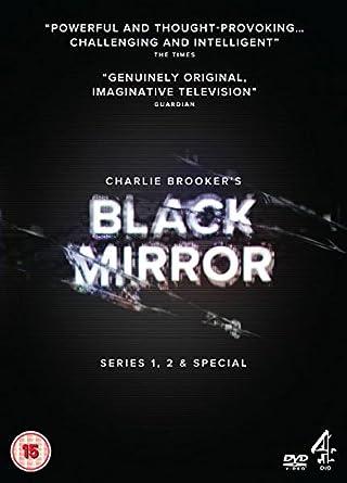 Resultado de imagen de black mirror