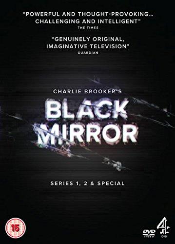 White Christmas Black Mirror Poster.Violence To Animals In Film Black Mirror White Christmas