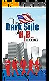 THE DARK SIDE OF H1B VISA
