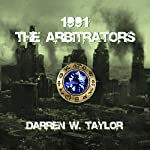1991 The Arbitrators | Darren W Taylor