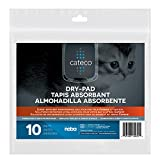 Cateco Dry-Pad (bag of 10 units)
