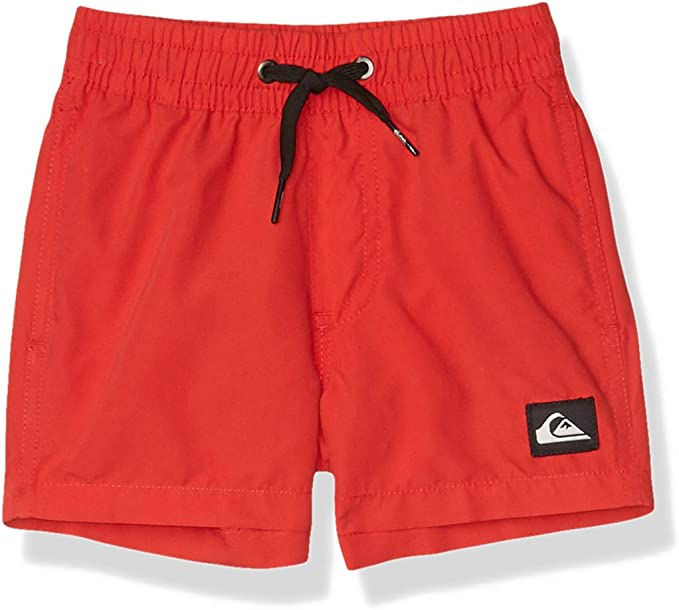 Quiksilver Big Boys Everyday Volley Youth 13 Boardshort