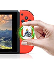 24 pcs NFC Cards with Holer for TLOZ Breath of the Wild BOTW Switch/Switch Lite/Wii U/ New 3DS with New Card for Link's Awakening