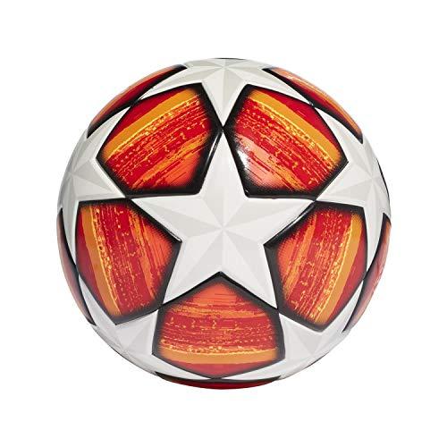 Bianco Scarlatto Adidas J350 Uomo Pallone rosso Calcio Da Finale Colore x70xqH