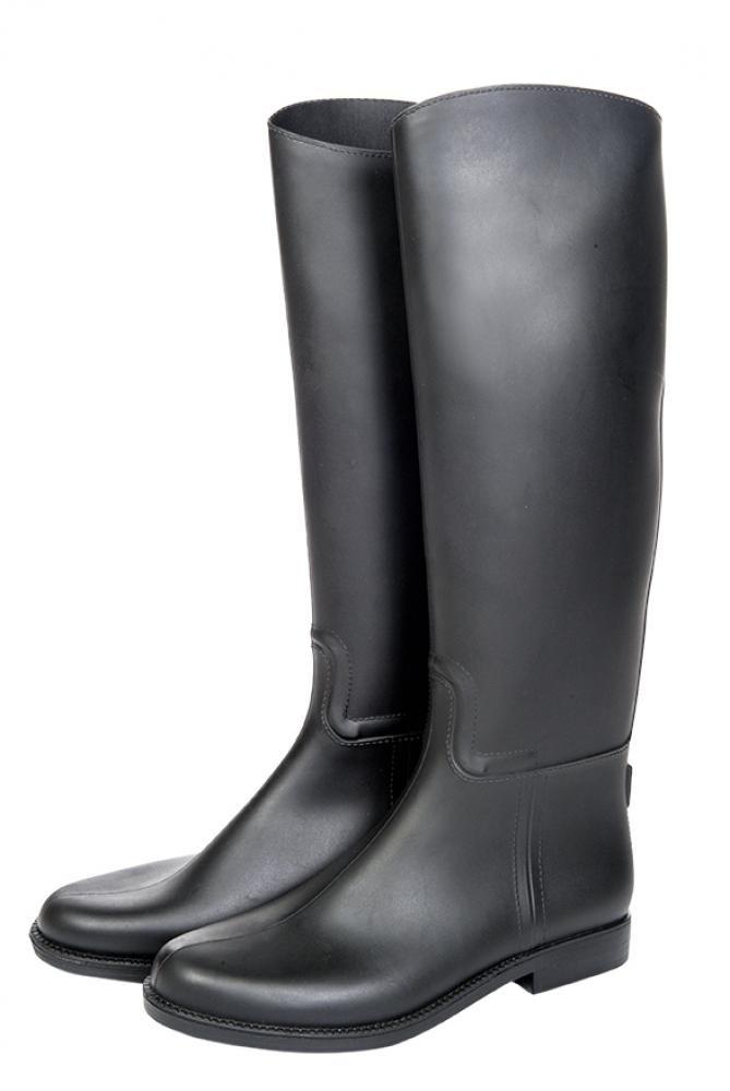 HKM–Botas de equitación–Bern de, Estándar Altura/Gran