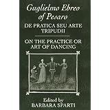 De pratica seu arte tripudii: `On the Practice or Art of Dancing'