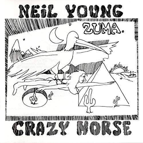 Neil Young And Crazy Horse [Disco de Vinil]