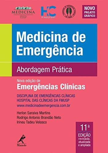 Medicina de Emergência