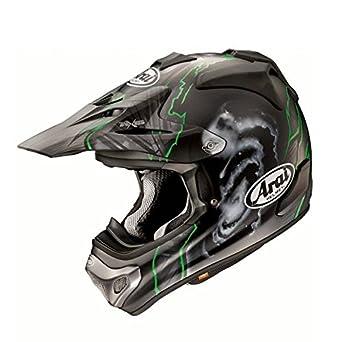 Arai – Casco moto Arai mx-v Barcia Green – 43101821l