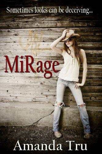 Mirage (Tru Exceptions - Christian Romantic Suspense, Book 2)