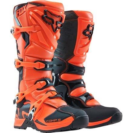 Motorcross Boots - 4