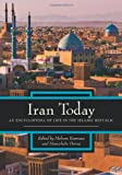 img - for Iran Today: An Encyclopedia of Life in the Islamic Republic, 2 volume set book / textbook / text book
