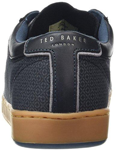 Ted Baker Ternur, Sneaker Uomo Multicolore (Multicolour)