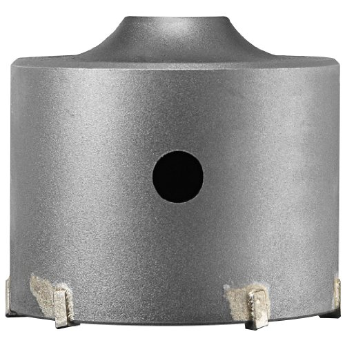 Bosch T3919SC 3-1/2 In. SDS-plus SPEEDCORE Thin-wall Core Bit