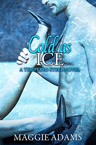 Bargain eBook - Cold As Ice