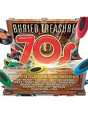 Buried Treasure: The 70s / Various