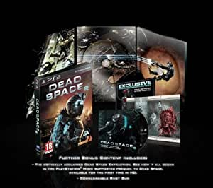 Dead Space 2 Collector'S Edition Sony Ps3