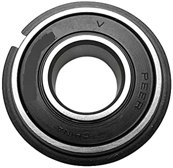 BEARING 6004-2RS RUBBER SEALED ID 20mm OD 42mm WIDTH 12mm