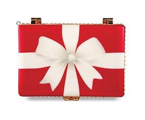 Amazon.com: Adornos para tarjetas de regalo de Navidad ...