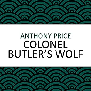 Colonel Butler's Wolf Audiobook