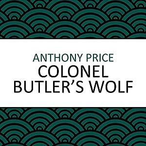 Colonel Butler's Wolf Audiobook