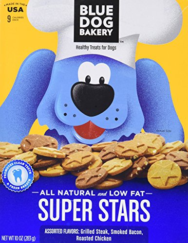 Super Stars Treats (Star Bakery)