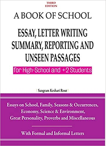 Letter To Students.Buy A Book Of School Essay Letter Writing Summary