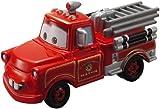 Cars Tomica TOON Rescue Squad Mater Disney Pixar C-35