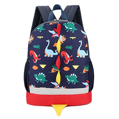 Imiflow Toddler Backpack Nursery Rucksack