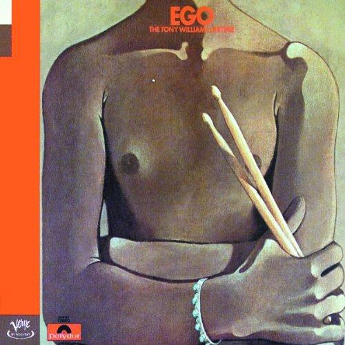 Lifetime Cd (Ego)