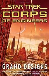Star Trek: Corps of Engineers: Grand Designs (Star Trek: SCE)