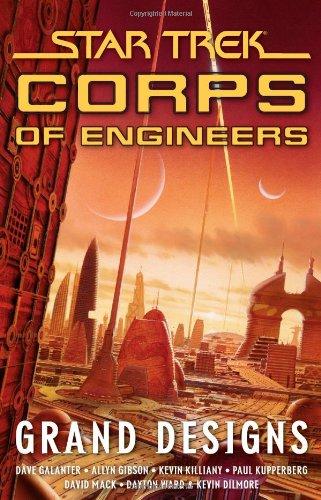 Star Trek: Corps of Engineers: Grand Designs (Star Trek: Starfleet Corps of Engineers, Band 9)