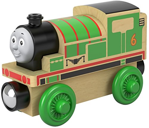 Thomas & Friends Fisher-Price Wood, Percy