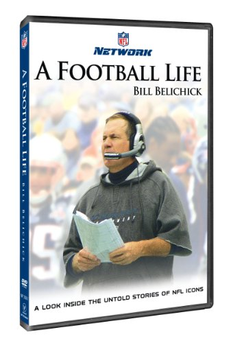 Nfl  A Football Life  Bill Belichick