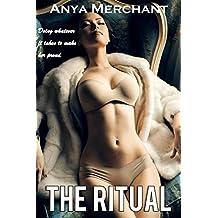 The Ritual (Taboo Erotica)