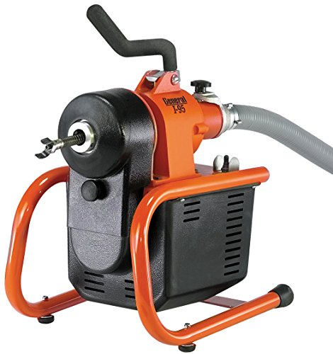 General Wire I-95-C Multi-use Machine for Cleaning and Cl...