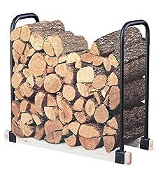 Landmann USA 82424 Adjustable Firewood R...