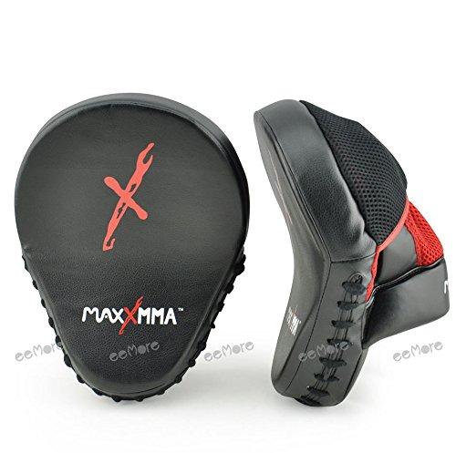 MaxxMMA Pro. Punch Mitts - Boxin...