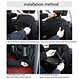 HOOPEN Car Back Seat Organizer with Tablet Holder