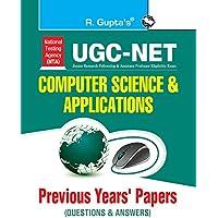NTA-UGC-NET: Computer Sciences & Applications Previous Years Papers (Solved): Computer Sciences & Applications (Paper I, II & III) Previous Years Papers